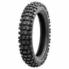 Tusk Recon Trials Trail Motocross Hybrid Dirt Bike Rear Tire 110/100x18