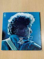 Bob Dylan – More Bob Dylan Greatest Hits Vinyl LP 1971 Pressing S 64768 AI *EX*