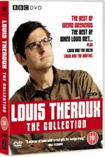 Nuevo Louis Theroux - The Collection DVD