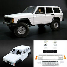 ABS Body Shell 1/10 Sale Cherokee XJ Hard Plastic Body 313mm Axial SCX10 RC4WD