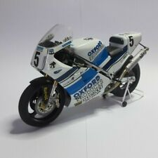 Oxford Ducati 888 Decals 1/12 for Tamiya - Isle of Man Classic TT