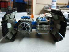 Lego 4479 Star Wars Tie Bomber Used Loose
