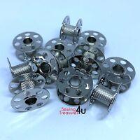 Bernina Sewing Machine High Quality Metal BOBBINS  # 0115367000-A