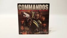 Commandos: Beyond the Call of Duty PC Sleeve Case