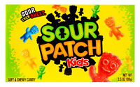 Sour Patch Kids (99g)