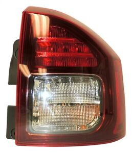 14-17 Jeep Compass Right Side Rear Taillight Lamp Factory Mopar OEM New