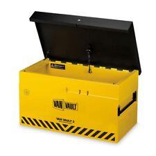 Van Vault 2 S10250 Site Storage Tool Security Safe Box