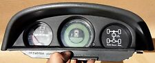 Jdm MITSUBISHI Pajero Montero Shogun Center Altimeter Inclinometer jdm used