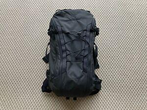 Arc'teryx LEAF Assault 30 Pack Backpack Rucksack Black Size Regular RRP £299