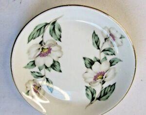 Crown Staffordshire Fine Bone China Trinket Dish