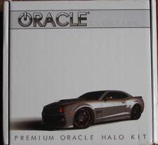 Chrysler 300 Base ORACLE LED Angel Demon Eyes Headlight Mod Halos Blue&White !!!