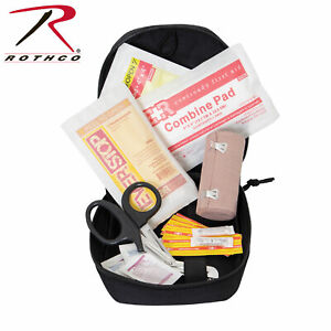 Rothco MOLLE Tactical Trauma Kit #2052
