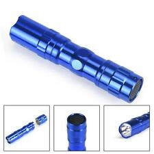 3W LED Hot Mini Handy Flashlight Torch Light Lamp For night Sporting Camping
