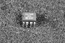 ICL7660 INTERSIL ICL7660SCPA DIP-8 Super Voltage Converter