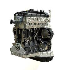 Motor Austauschmotor Mercedes 2.2CDI / OM651. OM651.921 engine long block