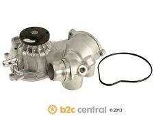 Graf Water Pump fits 2002-2009 BMW 550i 750i,750Li X5  FBS