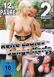 Reife Ladies - junge Kerle in der Version 3