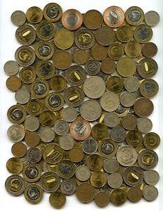 Angola über 150 Stk. 15 verschiedene   # 450