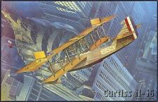 Roden 049 - 1:72 Curtiss H16  - Neu
