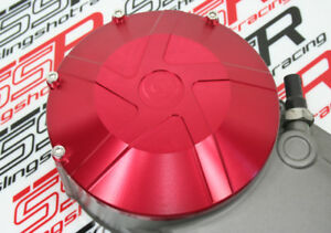 Ducati Red Engine Clutch Cover 848 Monster M 696 796