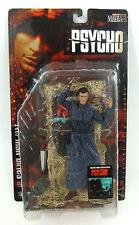 Movie Maniacs Psycho Norman Bates Action Figure McFarlane Toys 1999