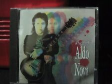 Aldo Nova - A Portrait of Aldo Nova (CD)