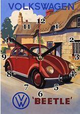 WANDUHR AUTO ,Volkswagen Beetle, Cox, Pub Vintage - cox-pub-04hm