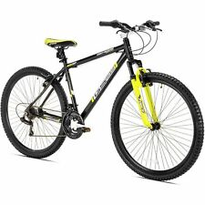 "Men's 29"" Mountain Bike Aluminum Frame Genesis Bicycle Shimano Supple Suspension"