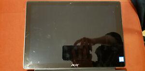 Acer Switch Alpha 12 SA5-271P; i3-6100U 2.3 G; 4GRAM; 128 Gb SSD