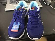 NEW Reebok Women's Yourflex Trainette 8.0 LMT Running Shoes 6.5  blue