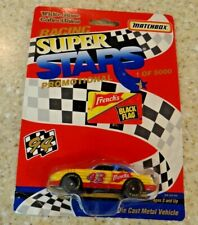 1994 MATCHBOX RODNEY COMBS  #43 FRENCH'S - BLACK FLAG 1:64 PETTY PROMOTIONAL