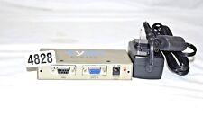Cyan Evs 1Tx Transmitter (One)