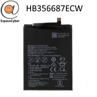 Batterie Huawei P30 Lite Mate 10 Lite - Honor 7X / 9I - Nova 2+ - HB356687ECW
