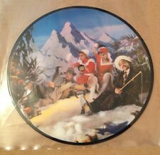 """Kid Creole & The Coconuts - Christmas In B'Dilli Bay 7"""" Picture Disc 1982"""