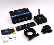 Superbox S1PRO Android TV Box Streaming Media Player 16GB Memory w/ 6K Ultra HD