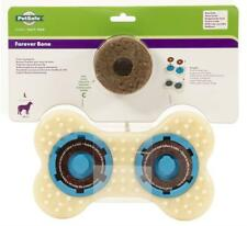 Petsafe Busy Buddy Forever Bone Dog Chew Toy, Treat Holding Dog Toy For Strong