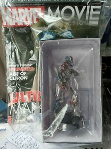 Marvel movie collection figures ULTRON MK1 MINT UNOPENED.
