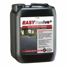 Easy Repair   Revive+  Sealer & Colour Restorer   5lts
