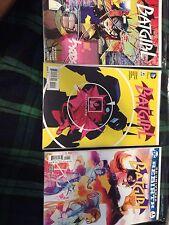 Batgirl Lot New 52 Rebirth Issue 35 Batgirl of Burnside signed by Babs Tarr