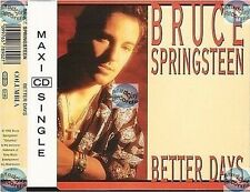 Bruce Springsteen Better Days CD MAXI