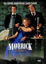 Maverick von Richard Donner | DVD | Zustand gut