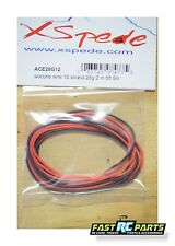 Hot RC 4WD Trail Stomper Silicone Wire 16 Strand 28g 2 M (6ft 8in) ACE28G12