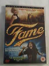 Fame Extended Dance Edition DVD Starring Kelsey Grammer, Bebe Neuwirth,