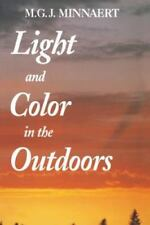 Light and Color in the Outdoors .. Minnaert, Marcel; Seymour, L. [Translator]