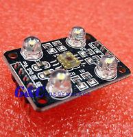 TCS230 TCS3200 Color Recognition Sensor Detector Module For MCU Arduino M7