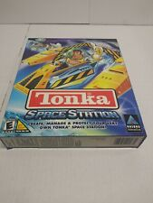 Tonka Space Station Windows PC Game  Free Shipping