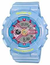 Relojes de pulsera digitales Baby-G de resina