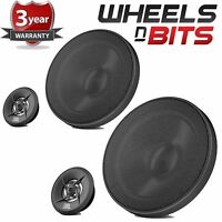 NEW JBL stage 600CE Pair 150 Watt 6.5 Inch 17cm 170mm Component Car Speakers