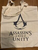 Assassin's Creed Unity Shopping Bag