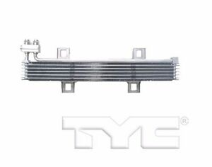 TYC 19061 Ext Trans Oil Cooler for Dodge Dart 2013-2016 Models